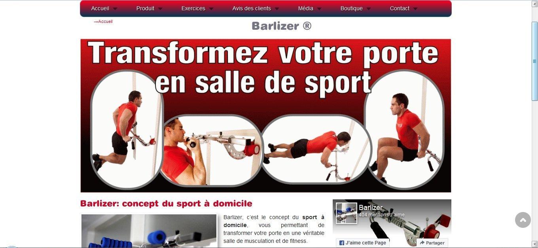 Barlizer
